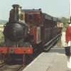 Port St Mary Railway Station