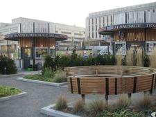 Schenley Plaza
