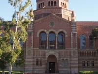 Universidad de California en Los Ángeles Biblioteca