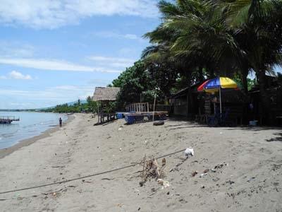 Port Sabang
