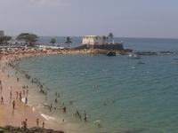 Porto da Barra Beach