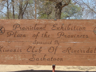 Prairieland Exhibition