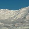 Prespa Glacier From Bransfield Strait