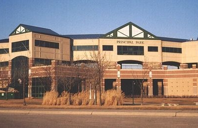 Principal Park