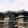 Profile Of Kedareshvara Temple At Halebidu