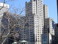 Bank Of America Edifício