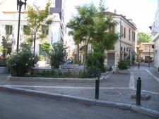 Psyrri Athens