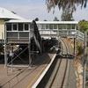 Punchbowl Railway Station