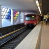 Puotila Metro Station