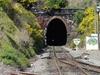 Lyttelton Rail Tunnel
