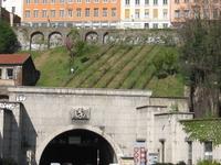 Túnel de Croix-Rousse