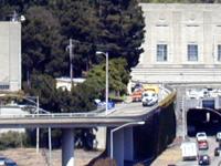 Caldecott Tunnel