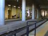 Pyrmont Bay MLR Station