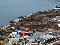 Qaqortoq Heliport