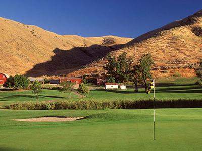 Quail Hollow Golf Club