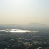 Quanzhou City From Mt Qingyuan