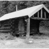 Quartz Lake Patrol Cabin - Glacier - USA