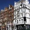 Buildings In The Queen's Gate Street