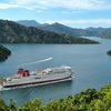 Queen Charlotte Sound - Marlborough NZ