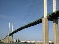 Queen Elizabeth II Bridge