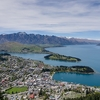 Queenstown With Lake Wakatipu