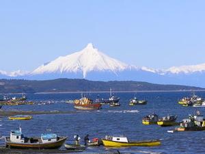 Volcán Corcovado
