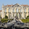 The Palace Of Queluz
