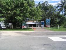 Quepos Airport