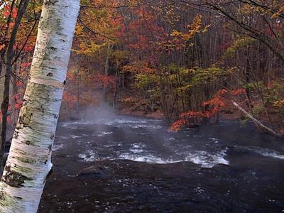 Quinebaug River Connecticut