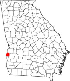 Quitman County