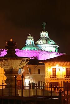 Quito Centro Histórico