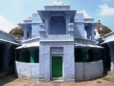 Dargah Qadam Sharif