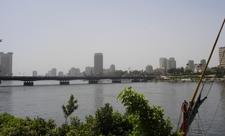Qasr Al Nil Bridge
