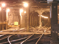 Mount Royal Tunnel