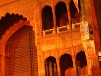 Qila Mubarak