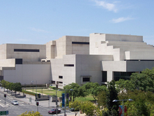 QPAC Concert Hall