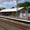 Banyo Railway Station