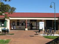 Sandgate estación de tren