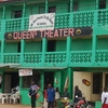 Queen Theatre In Ganta