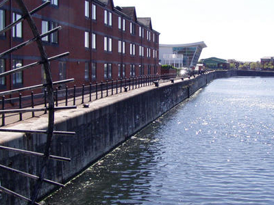 Queens Dock