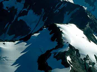 Queets Glacier