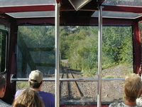 Quincy and Torch Lake Cog Railway