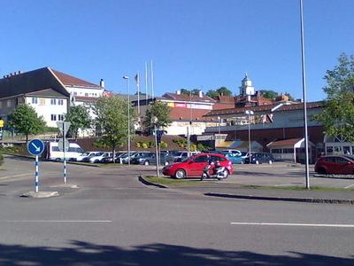 Raadmansgraend  Ulricehamn