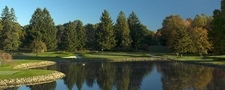 Race Brook Country Club - Course 1
