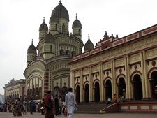 Radha Gobindo Temple