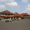 Radin Inten II Airport