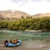 Rafting Groups @ Kawarau River NZ Otago