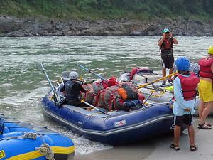 Nepal Student Tour 12 Days Photos