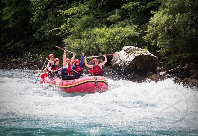 Camp And Rafting Tour Photos