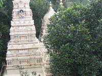 Ragigudda Anjaneya Templo